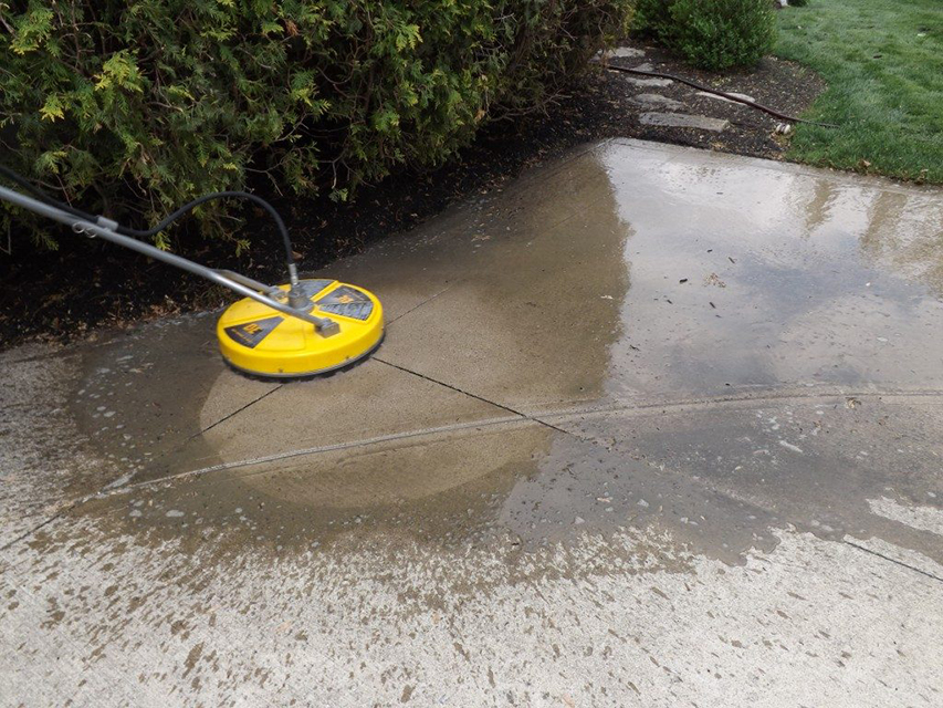 Concrete Sealer | Pozo, California