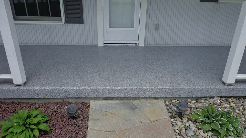 Graniflex Concrete Resurfacing | San luis Obispo, California