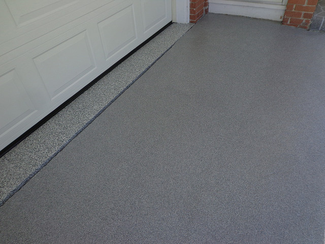Graniflex Concrete Resurfacing | Nipomo, California