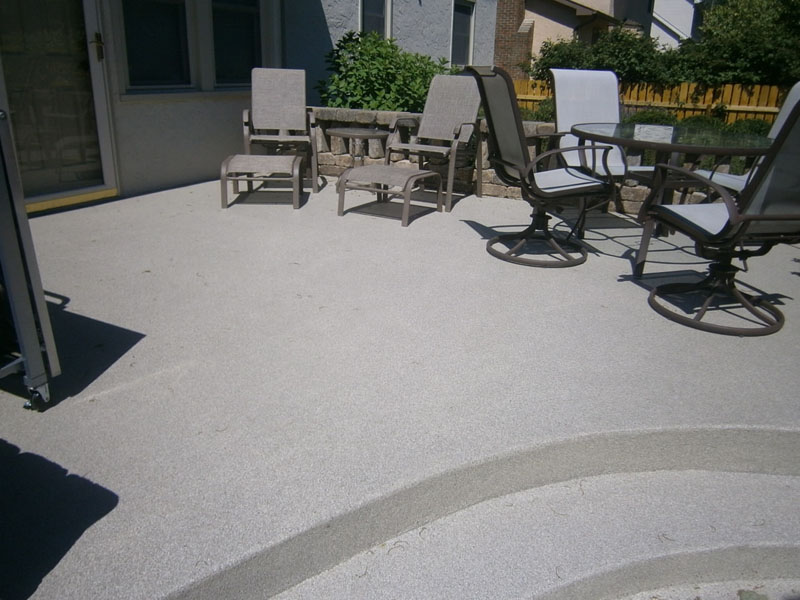 Graniflex Concrete Resurfacing | Templeton, California